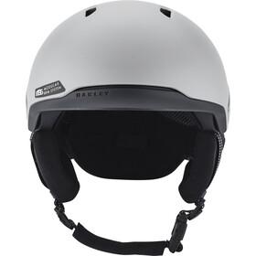 Oakley M's MOD3 Snow Helmet Matte Grey